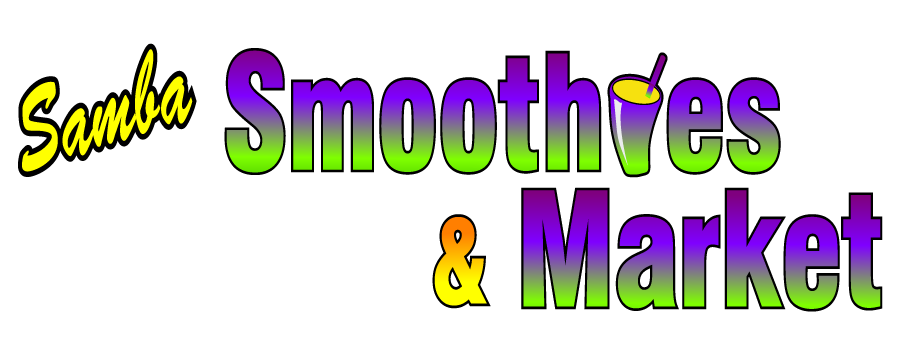 Samba Smoothies